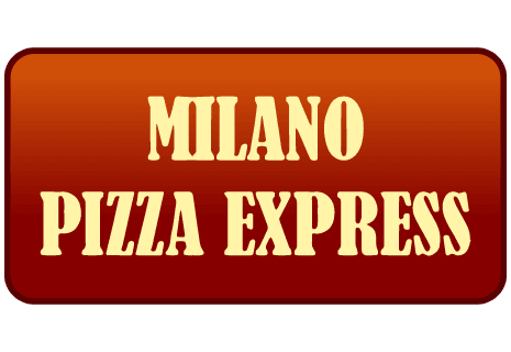 logo Milano Pizza Express