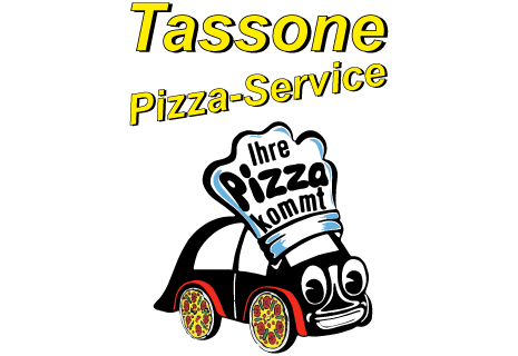 logo Pizza Service Tassone