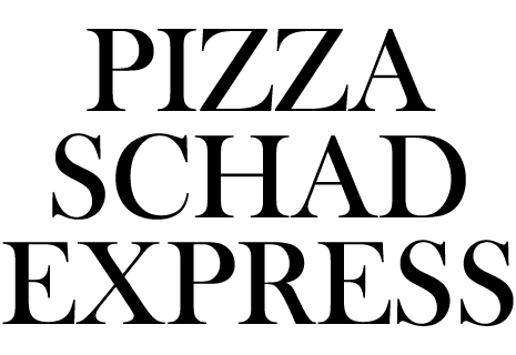 logo Pizza Schad Express