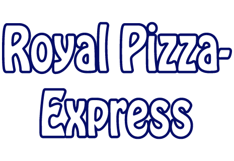 logo Royal Pizza Express