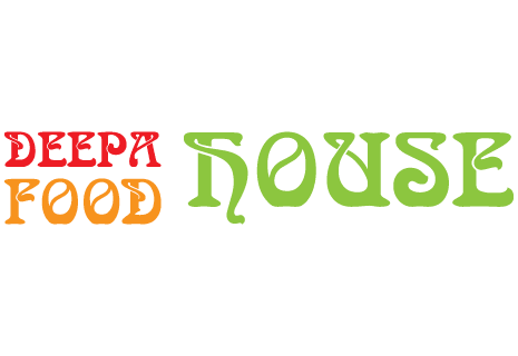 logo Deepa Food House