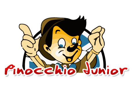 logo Pinocchio Junior