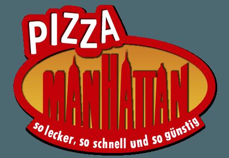 Pizza Manhattan Marburg