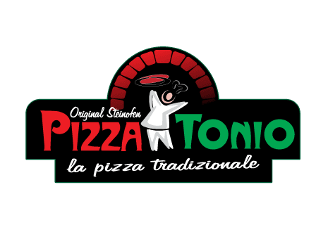 logo Pizza Tonio