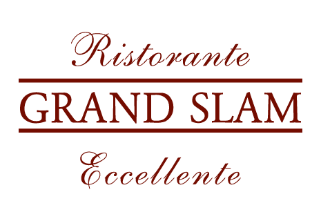 logo Grand Slam - Eccellente