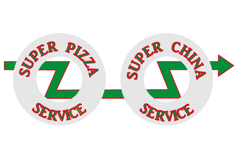 logo Super China Service