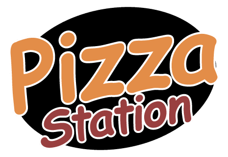 logo Pizza-Station