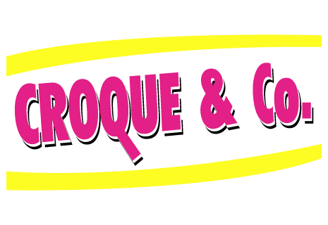 logo Croque & Co