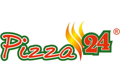 logo Pizza24 ®