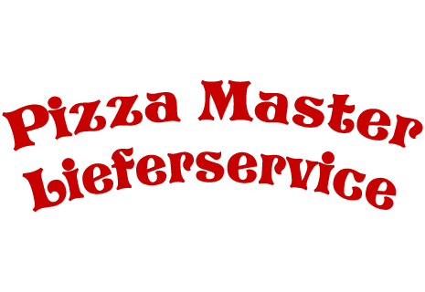 logo Pizza Master Lieferservice