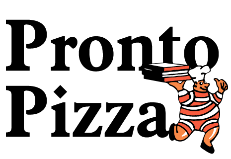logo Pronto Pizza
