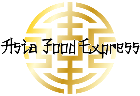 logo Asia Food Express
