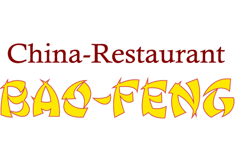 logo China-Restaurant Bao-Feng