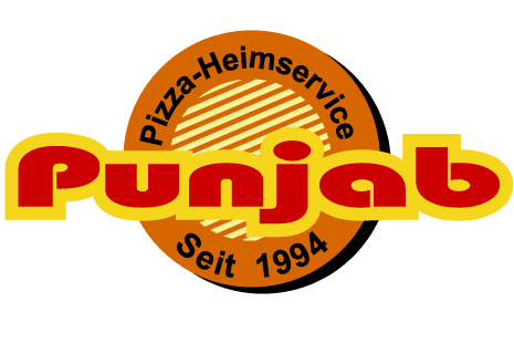 logo Pizza Punjab