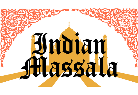 logo Indian Massala