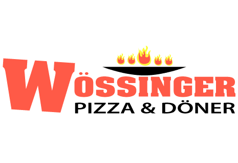 logo Wössinger Pizza & Döner