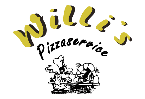 logo Willi's Pizzaservice