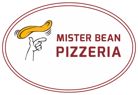 logo Mr. Bean Pizzeria