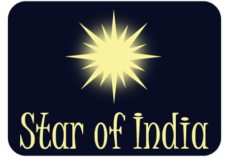 logo Star of India Lieferservice