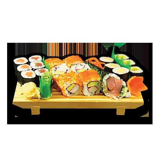 Asia Küche Sandstraße München - Sushi, Asiatisch, Hähnchen ...