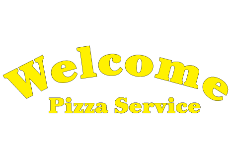 logo Welcome Pizza Service