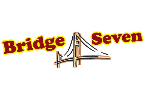 logo Restaurant Bridge Seven