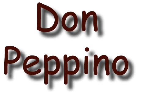 logo Don Peppino