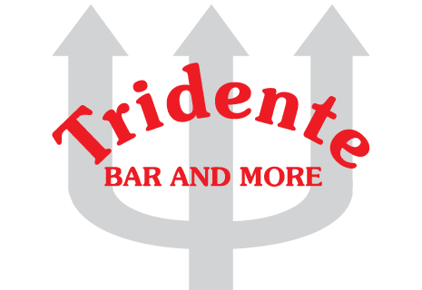 logo Tridente Bar and More