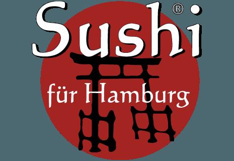 Bei Sushi für Hamburg bestellen