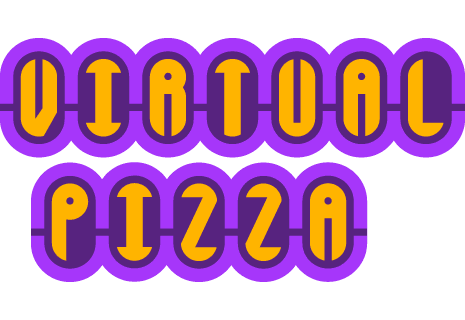 logo Virtual Pizza