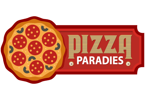 logo Pizza Paradies