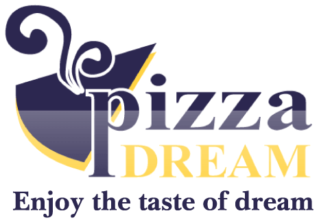 logo Pizza Dream