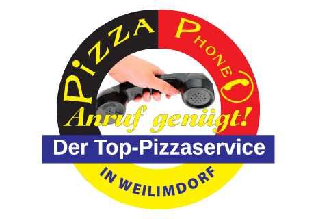 logo Pizza Phone