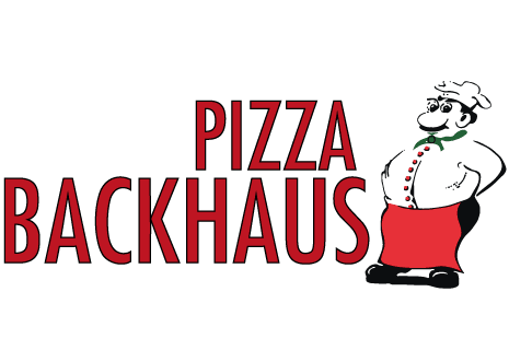 logo Pizza Backhaus