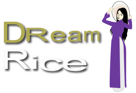logo Dream Rice