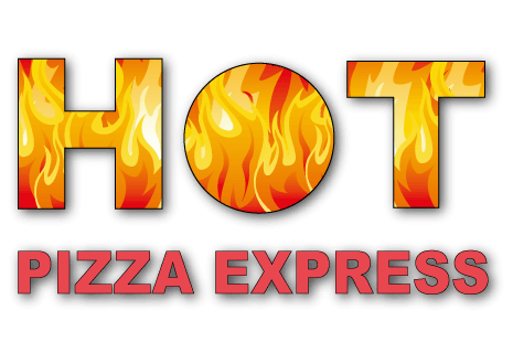 logo Hot Pizza Express