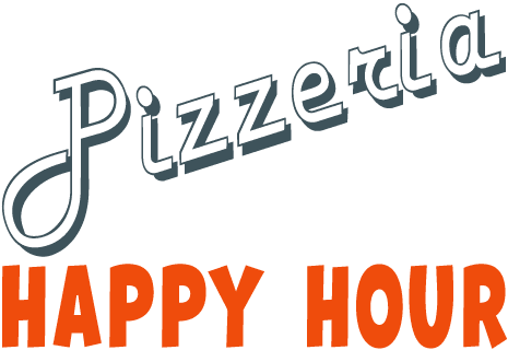 logo Pizzeria Happy Hour