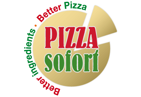 logo Pizza Sofort