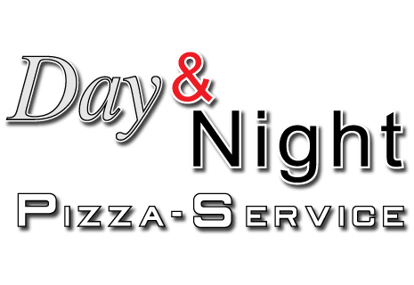 logo Day & Night Pizza