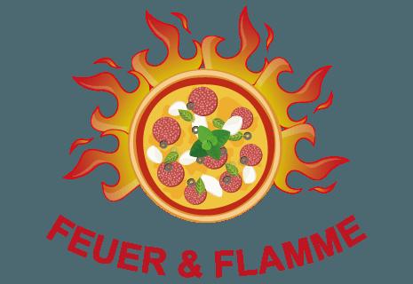 feuer und flamme reinbek italienische pizza snacks mittagsangebote lieferservice. Black Bedroom Furniture Sets. Home Design Ideas