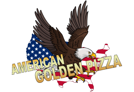 logo American Golden Pizza