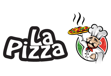 logo La Pizza