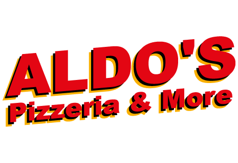 logo Aldo's Pizza & More