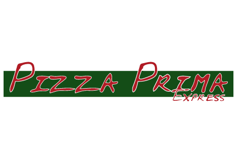 logo Pizza Prima