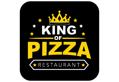 logo King of Pizza