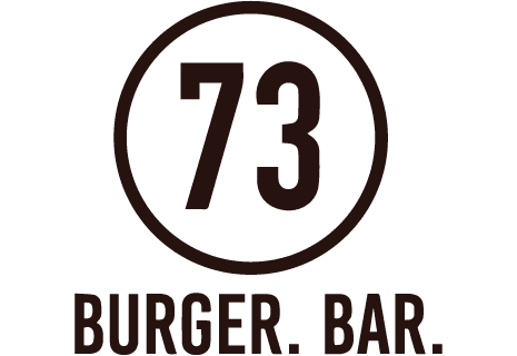 logo 73 Burger Bar