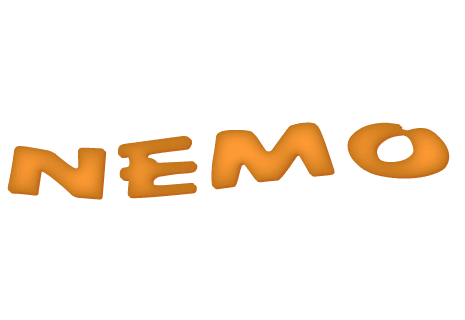 logo Nemo Pizza