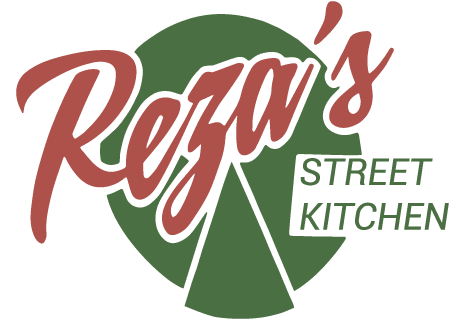 logo Reza's Street Kitchen