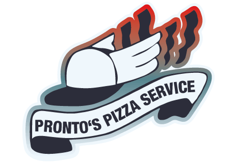 logo Pronto's Pizza Service