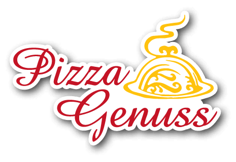 logo Pizza Genuss